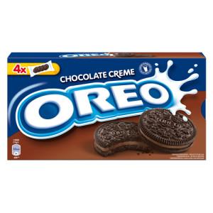 Oreo 176 gr Chocolate Creme