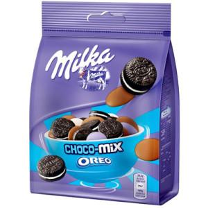 Milka Oreo Choco Mix